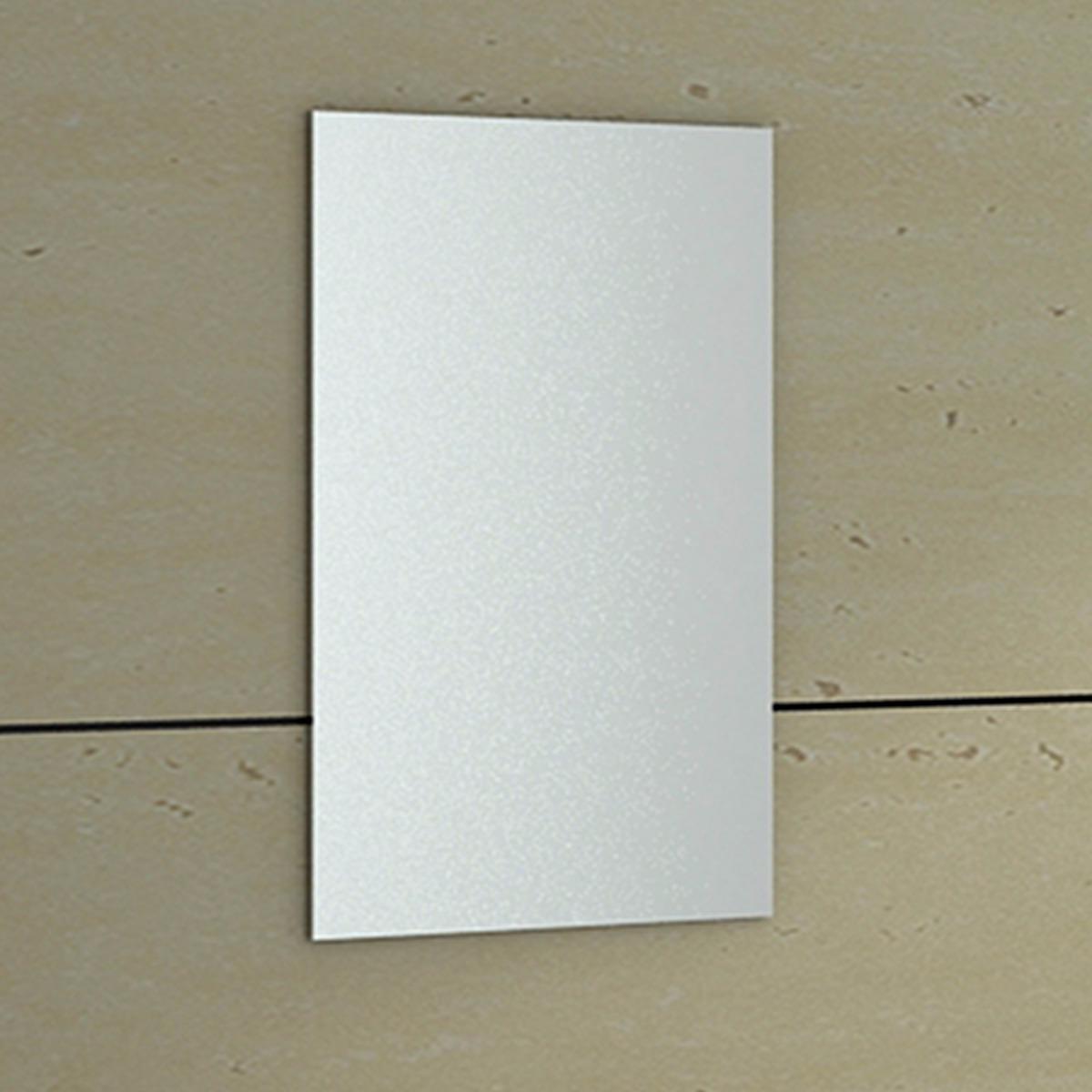 Miroir 40×50 Sans Cadre Akw Miroir Sans Cadre 600x450mm