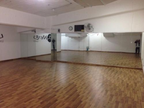 Espejos para ba os gym salones de clases claro 5 6 mm bs en mercado libre - Espejos para salones ...