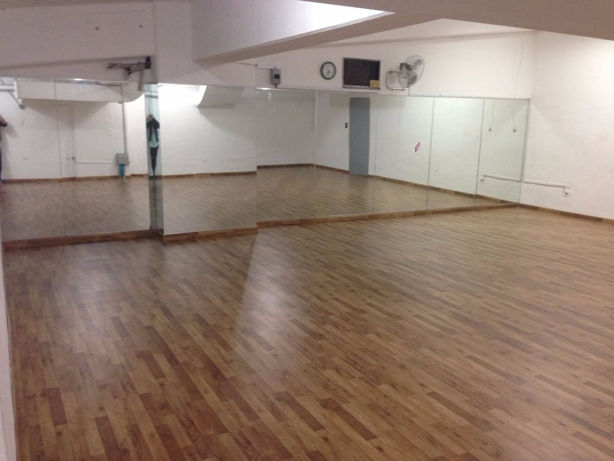 Espejos para ba os gym salones de clases claro 5 6 mm bs en mercado libre - Espejos para gimnasios ...