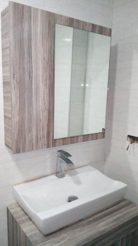 espejos para baños, gym, salones de clases - claro 5 ó 6 mm