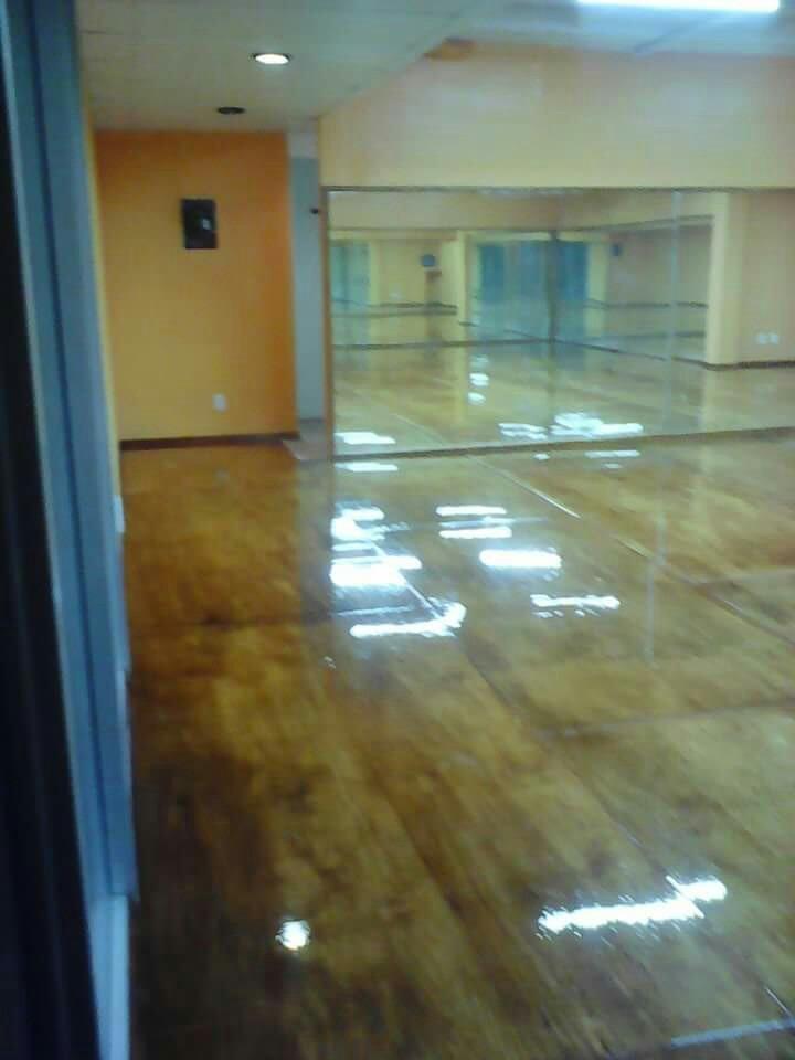 Espejos para gimnasios o escuelas de danza 3 en mercado libre - Espejos para gimnasios ...