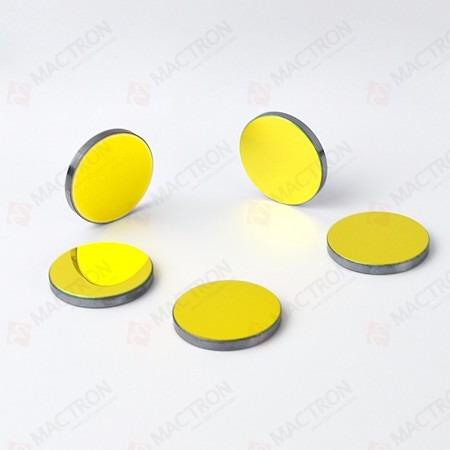 espejos para maquinas laser co2 25mm