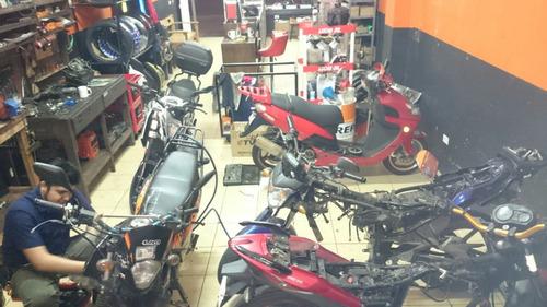 espejos para moto