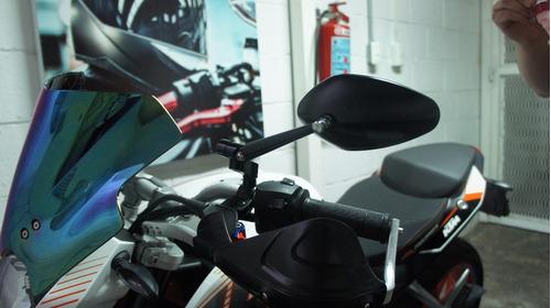 espejos para motocicleta