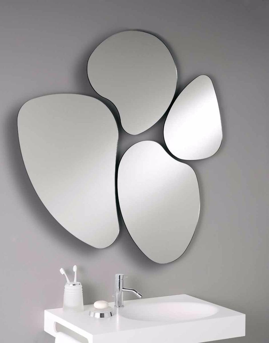 Espejos probadores para ba o 780 00 en mercado libre - Formas de espejos ...