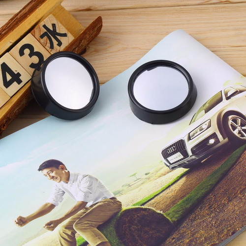 espejos punto ciego evite accidentes accesorios carros motos