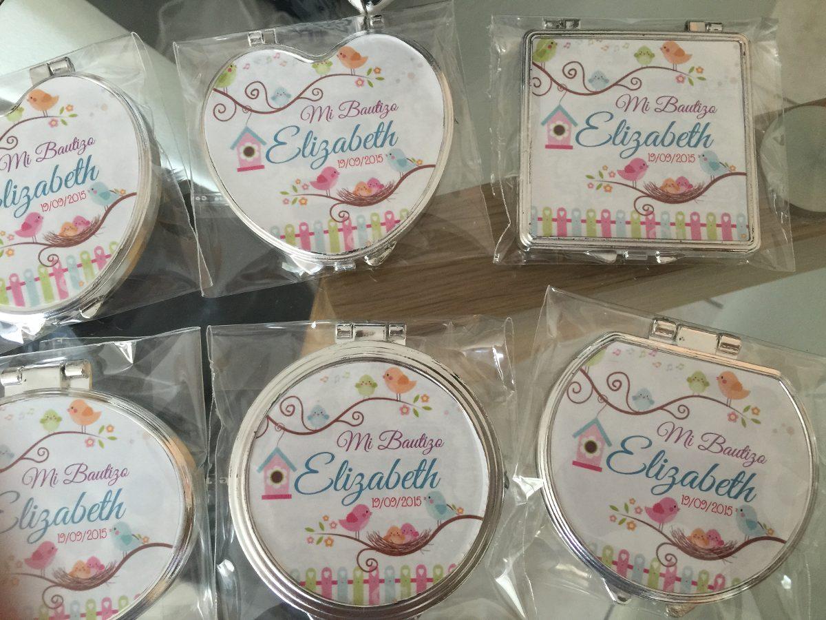 Espejos recuerdos personalizados boda bautizo comuni n for Donde venden espejos