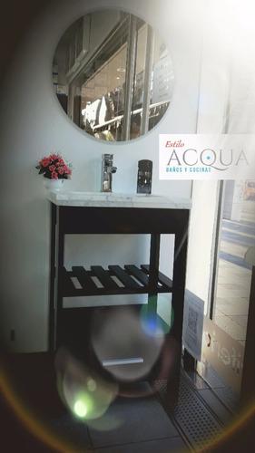 espejos redondo para baños y diversos ambientes- lomas zamor