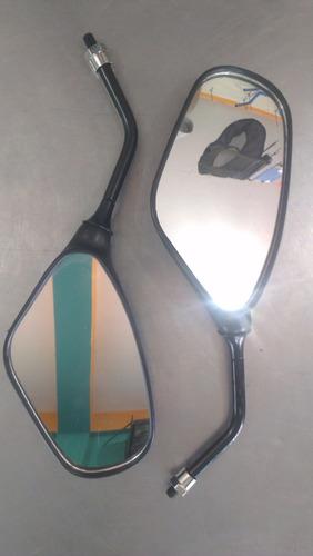espejos retrovisores ax100 zuzuki