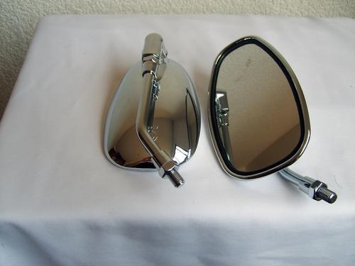 Espejos retrovisores para diversas motos en for Donde venden espejos