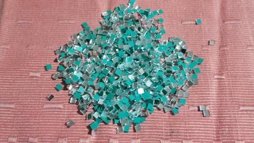 espejos venecitas de 2x2(1 kilo) y 1x1(500und) artesanias.