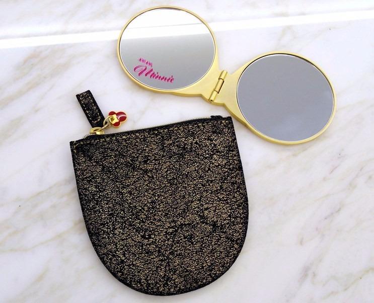 Espelho Compacto Disney Minnie Sephora Eua - Pronta Entrega - R  149 ... 8531228cce