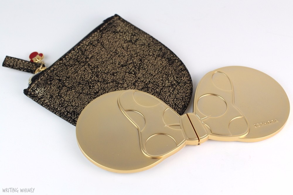 espelho compacto disney minnie sephora eua - pronta entrega. Carregando  zoom. 08860e05a9