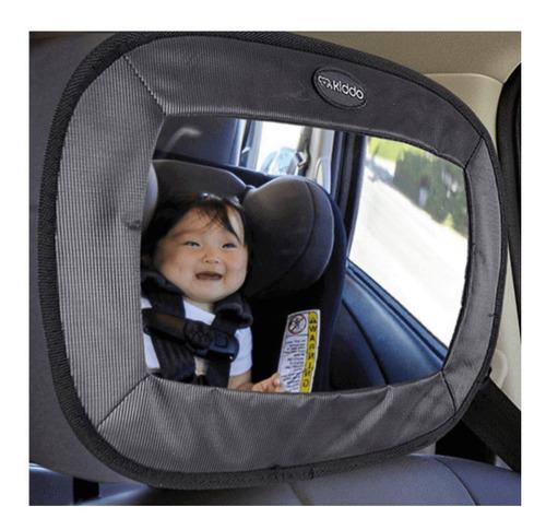 espelho de carro para bebê banco traseiro hello kiddo