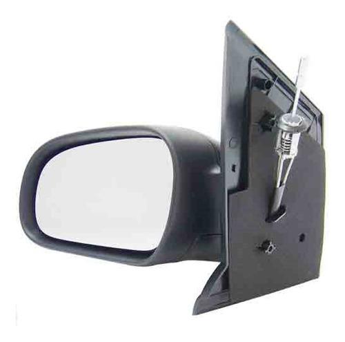 espelho do fox 2003/2008 - lado esquerdo