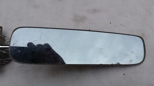 espelho interno ford galaxie carro antigo original 80,00