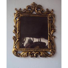 Espelho Moldura Ramada (int: 30x34 Cm)