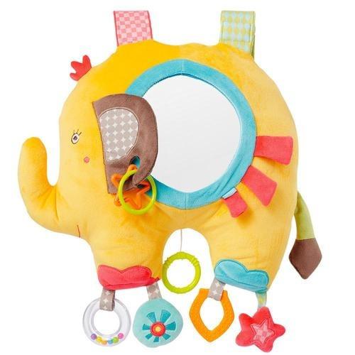 espelho musical para berço - br309 baby fehn