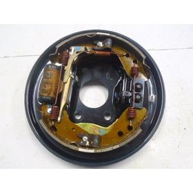 Espelho Patim Regulador Cilindro Freio Direi Fit 2003 A 2008