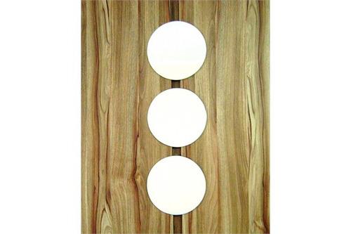 espelho redondo com 25 de diametro 3mm