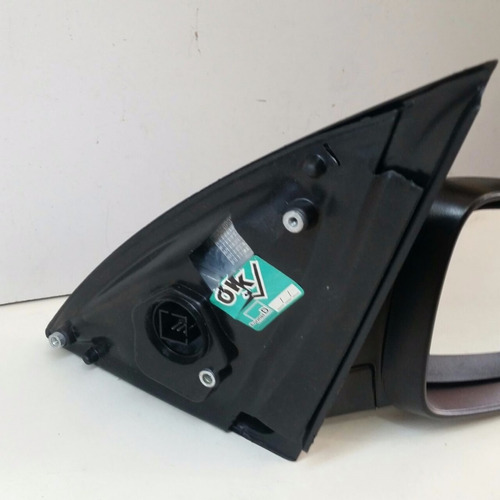 espelho retrovisor eletrico corsa montana direito