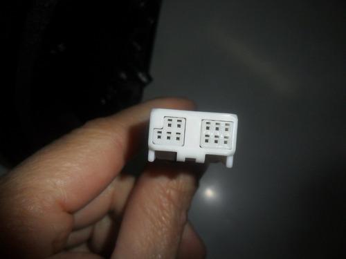 espelho retrovisor eletrico rav 4 orig. 2012 ldir peça nova