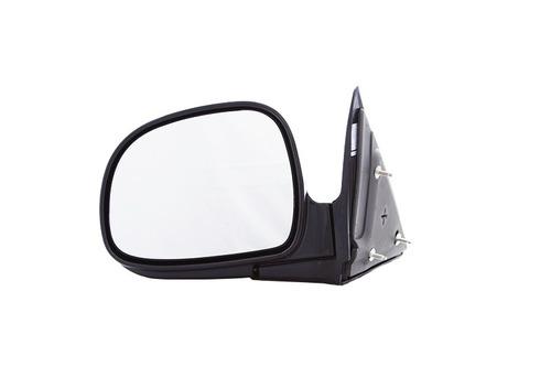 espelho retrovisor esquerdo blazer/s-10