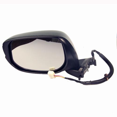 espelho retrovisor esquerdo original honda fit  09/14