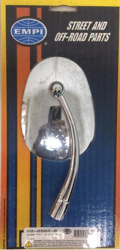 espelho retrovisor fusca empi 98-8582-0