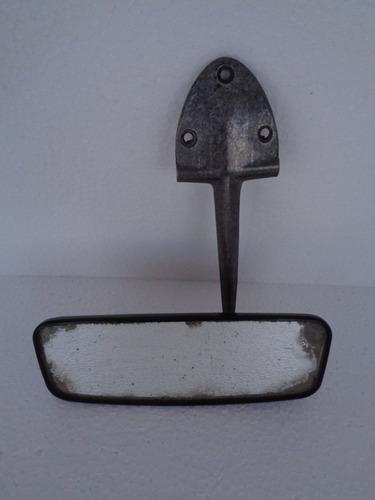 espelho retrovisor interno do fusca volkswagen 62-74 antigo