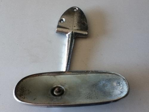 espelho retrovisor interno fusca antigo original vw