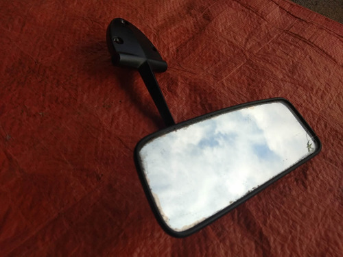 espelho retrovisor interno original vw fusca usado leia