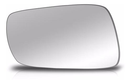 espelho retrovisor lente