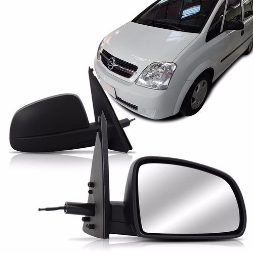espelho retrovisor meriva 03 04 05 2006 2007 2008 2009 2010