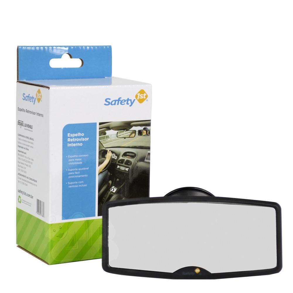 Espelho Retrovisor Para Beb Safety 1st 4babies R 37