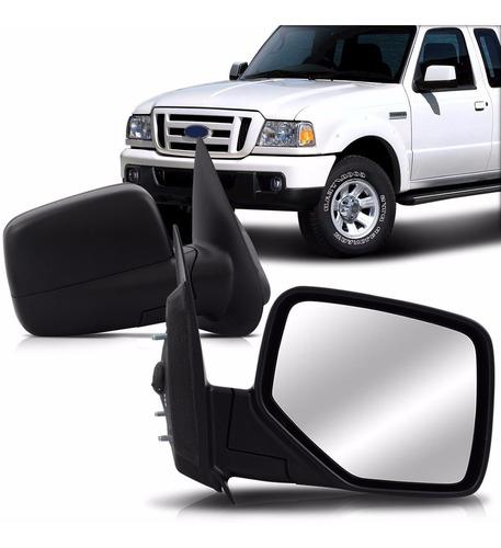 espelho retrovisor ranger 2005 2006 2007 2008 2009