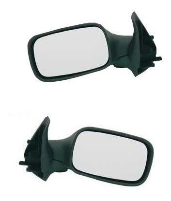 espelho retrovisor uno fire flex 06 a 10 2 portas sem contro