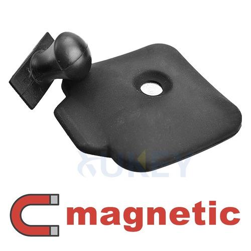 espelho retrovisor vigia bebe interno magnetico moto convexo