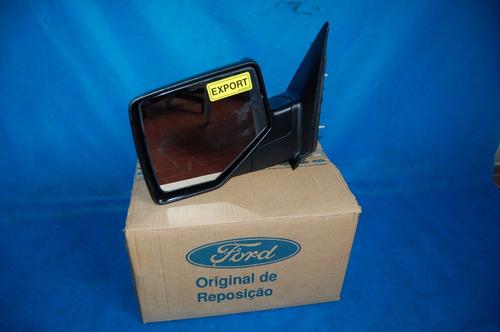 espelho sem controle lado esquerdo ranger 2010/012 original