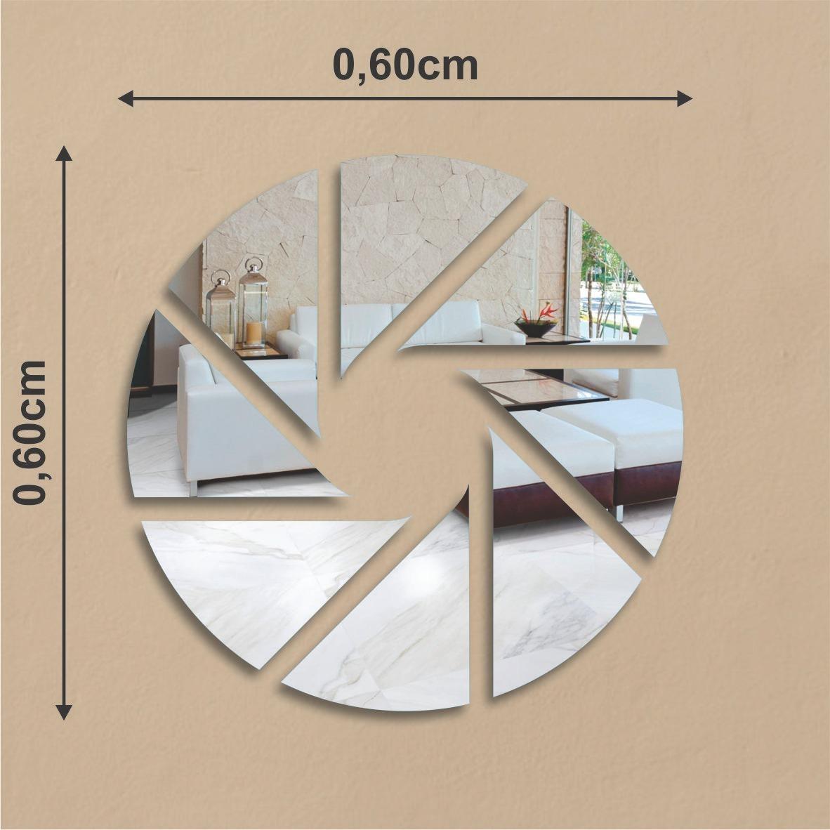 Espelhos De Vidro Grande Para Sala Decora O Barato R 99 99  ~ Espelho Grande Para Quarto Barato