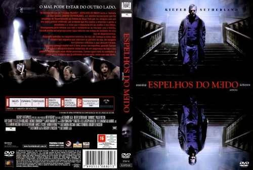 espelhos do medo - kiefer sutherland, paula patton