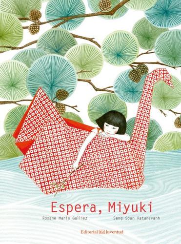 espera, miyuki(libro infantil y juvenil)