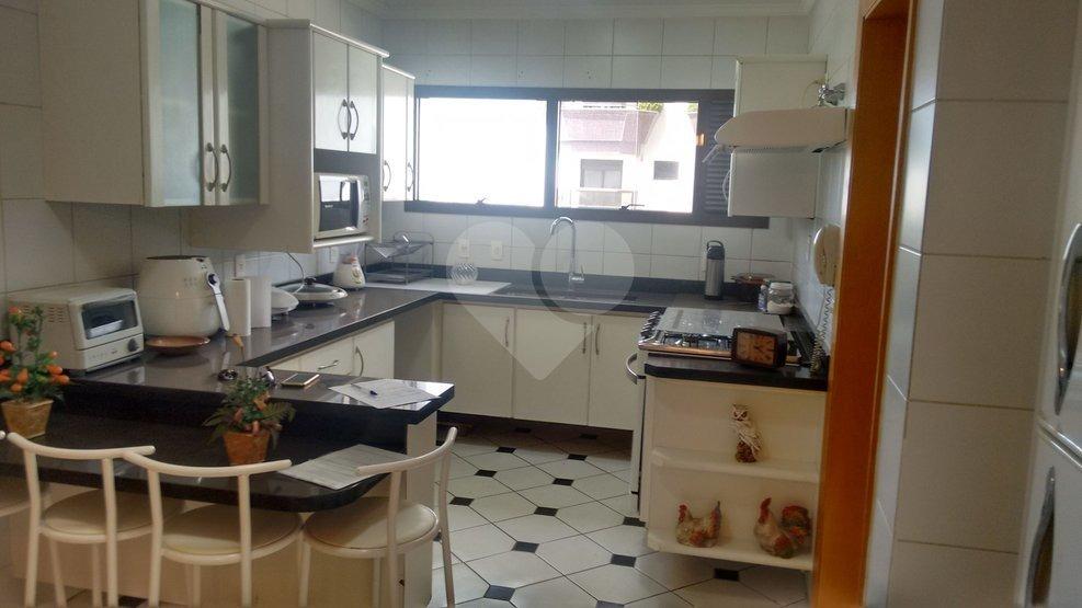 espetacular apartamento com vista para a serra da cantareira!!!!!!!!!!!!!! - 169-im188410