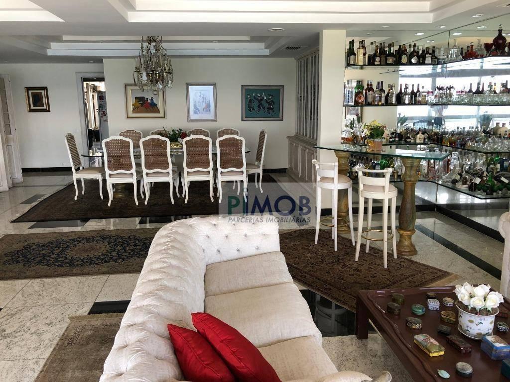 espetacular apartamento de 4 quartos, 2 suítes na delfim moreira, 290m2, praia do leblon, vista panorâmica, rio de janeiro, rj - ap0659