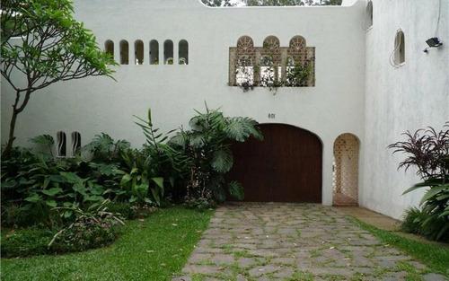 espetacular casa a venda no jardim guedala ,são paulo.