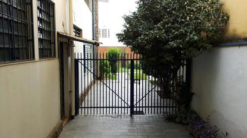 espetacular casa comercial a venda no centro de jundiaí - ca0557
