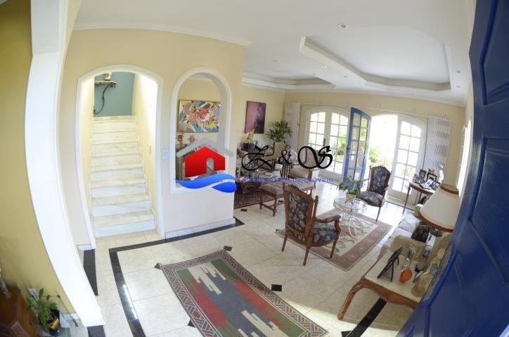 espetacular casa de 4 quartos sendo dois suítes - iguabinha - igbg331