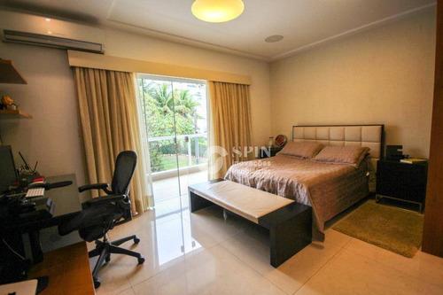espetacular casa no condomínio ubá camboinhas - ca0154