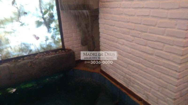 espetacular mansao cumbuco 8000 m² terreno e 1500 m² construido 02 casas - ca0640