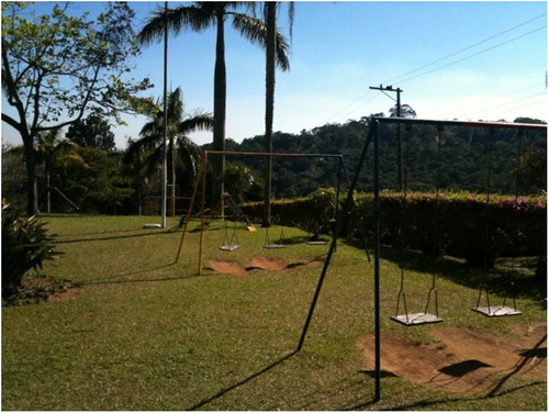 espetacular terreno em cotia clube de campo recanto verde